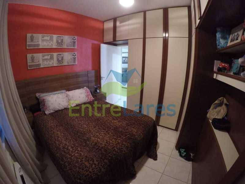 18 - Apartamento no Tauá 2 quartos, cozinha planejada, dependência completa, 1 vaga de garagem. Rua Maici - ILAP20365 - 10