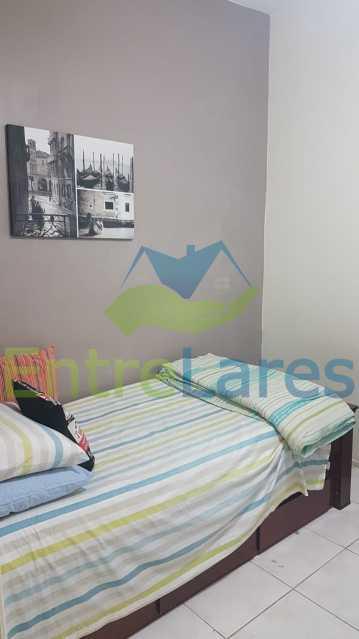 20 - Apartamento no Tauá 2 quartos, cozinha planejada, dependência completa, 1 vaga de garagem. Rua Maici - ILAP20365 - 11
