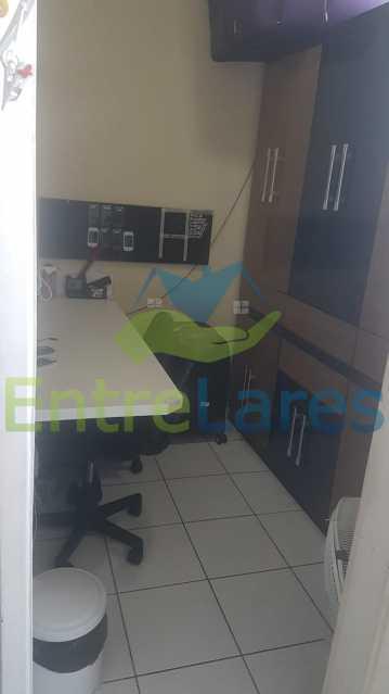 22 - Apartamento no Tauá 2 quartos, cozinha planejada, dependência completa, 1 vaga de garagem. Rua Maici - ILAP20365 - 12