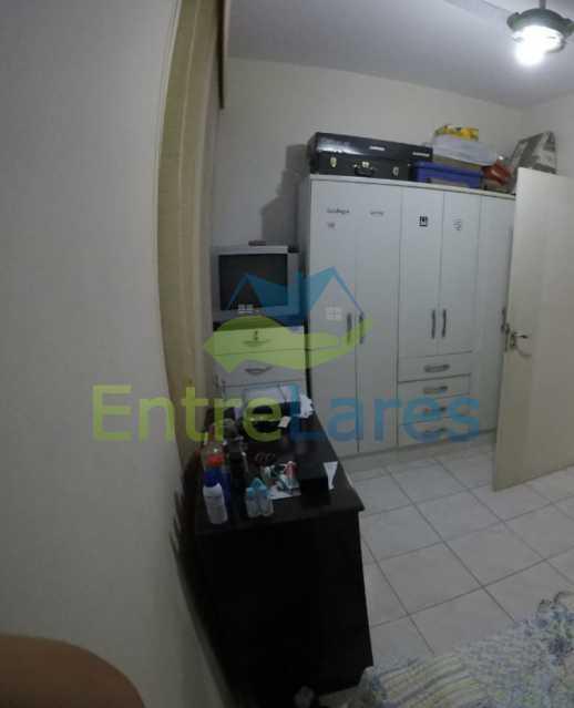 24 - Apartamento no Tauá 2 quartos, cozinha planejada, dependência completa, 1 vaga de garagem. Rua Maici - ILAP20365 - 13