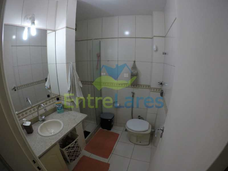 30 - Apartamento no Tauá 2 quartos, cozinha planejada, dependência completa, 1 vaga de garagem. Rua Maici - ILAP20365 - 14