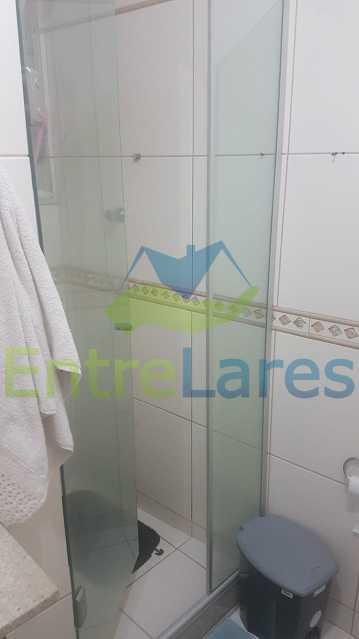 31 - Apartamento no Tauá 2 quartos, cozinha planejada, dependência completa, 1 vaga de garagem. Rua Maici - ILAP20365 - 15