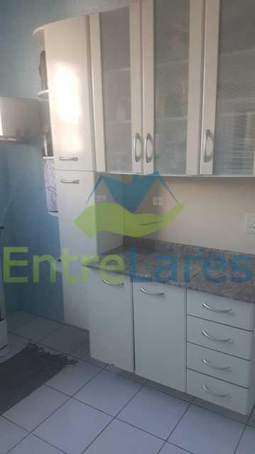 41 - Apartamento no Tauá 2 quartos, cozinha planejada, dependência completa, 1 vaga de garagem. Rua Maici - ILAP20365 - 19