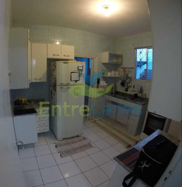 43 - Apartamento no Tauá 2 quartos, cozinha planejada, dependência completa, 1 vaga de garagem. Rua Maici - ILAP20365 - 21
