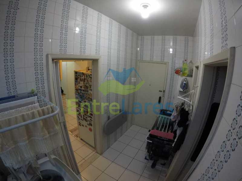 59 - Apartamento no Tauá 2 quartos, cozinha planejada, dependência completa, 1 vaga de garagem. Rua Maici - ILAP20365 - 22