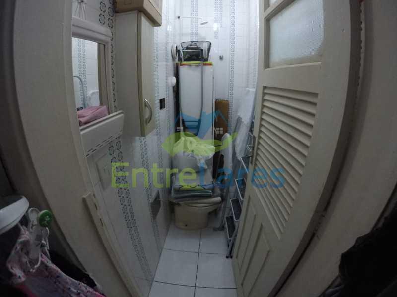 60 - Apartamento no Tauá 2 quartos, cozinha planejada, dependência completa, 1 vaga de garagem. Rua Maici - ILAP20365 - 23