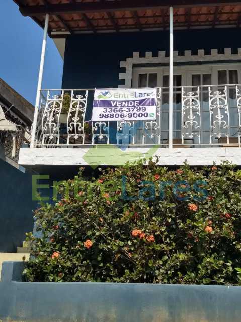 IMG-20180724-WA0214 - Casa duplex no Jardim Guanabara 5 quartos sendo 2 suítes, cozinha planejada, piscina, churrasqueira, 1 vaga de garagem. Aceita permuta. - ILCA50037 - 1