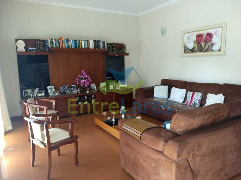 IMG-20180724-WA0215 - Casa duplex no Jardim Guanabara 5 quartos sendo 2 suítes, cozinha planejada, piscina, churrasqueira, 1 vaga de garagem. Aceita permuta. - ILCA50037 - 11