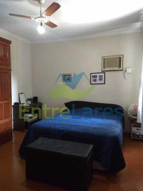 IMG-20180724-WA0217 - Casa duplex no Jardim Guanabara 5 quartos sendo 2 suítes, cozinha planejada, piscina, churrasqueira, 1 vaga de garagem. Aceita permuta. - ILCA50037 - 12