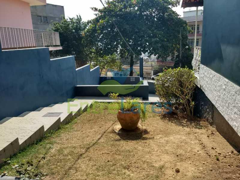 IMG-20180724-WA0219 - Casa duplex no Jardim Guanabara 5 quartos sendo 2 suítes, cozinha planejada, piscina, churrasqueira, 1 vaga de garagem. Aceita permuta. - ILCA50037 - 4