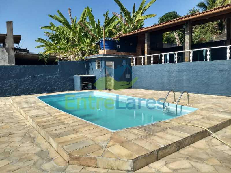 IMG-20180724-WA0223 - Casa duplex no Jardim Guanabara 5 quartos sendo 2 suítes, cozinha planejada, piscina, churrasqueira, 1 vaga de garagem. Aceita permuta. - ILCA50037 - 6