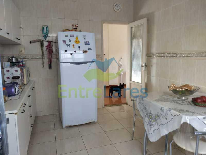 IMG-20180724-WA0225 - Casa duplex no Jardim Guanabara 5 quartos sendo 2 suítes, cozinha planejada, piscina, churrasqueira, 1 vaga de garagem. Aceita permuta. - ILCA50037 - 19