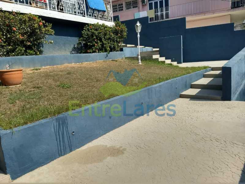 IMG-20180724-WA0226 - Casa duplex no Jardim Guanabara 5 quartos sendo 2 suítes, cozinha planejada, piscina, churrasqueira, 1 vaga de garagem. Aceita permuta. - ILCA50037 - 7