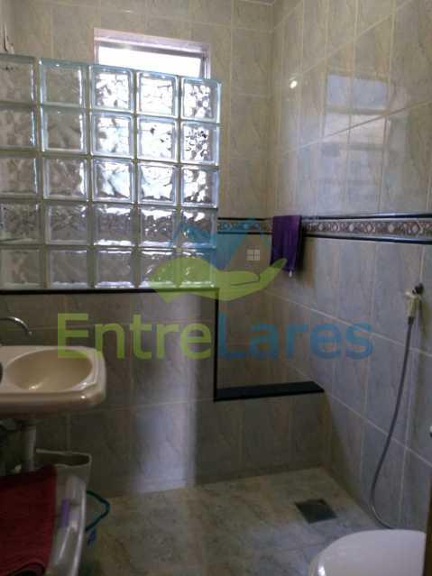 IMG-20180724-WA0227 - Casa duplex no Jardim Guanabara 5 quartos sendo 2 suítes, cozinha planejada, piscina, churrasqueira, 1 vaga de garagem. Aceita permuta. - ILCA50037 - 20