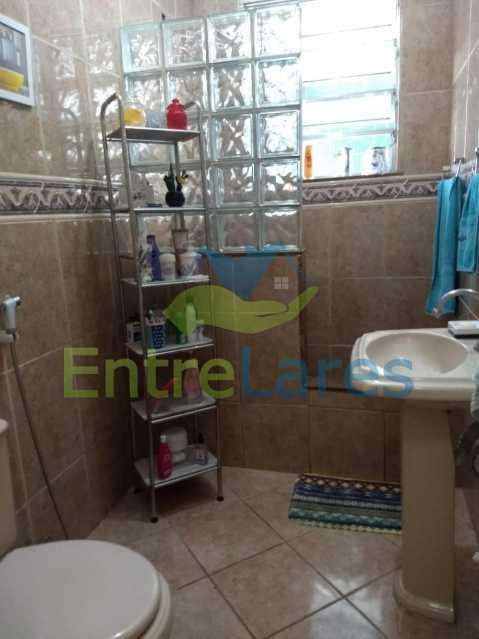 IMG-20180724-WA0228 - Casa duplex no Jardim Guanabara 5 quartos sendo 2 suítes, cozinha planejada, piscina, churrasqueira, 1 vaga de garagem. Aceita permuta. - ILCA50037 - 21