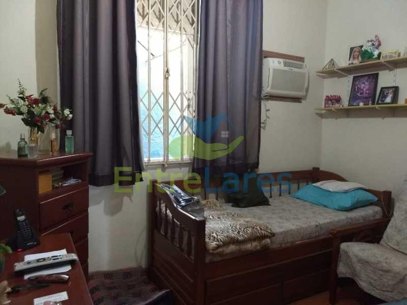 IMG-20180724-WA0229 - Casa duplex no Jardim Guanabara 5 quartos sendo 2 suítes, cozinha planejada, piscina, churrasqueira, 1 vaga de garagem. Aceita permuta. - ILCA50037 - 16