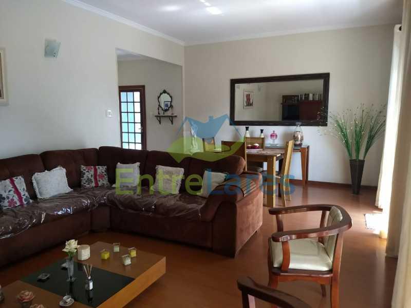 IMG-20180724-WA0231 - Casa duplex no Jardim Guanabara 5 quartos sendo 2 suítes, cozinha planejada, piscina, churrasqueira, 1 vaga de garagem. Aceita permuta. - ILCA50037 - 10