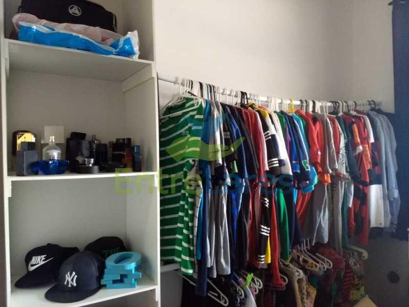 IMG-20180724-WA0232 - Casa duplex no Jardim Guanabara 5 quartos sendo 2 suítes, cozinha planejada, piscina, churrasqueira, 1 vaga de garagem. Aceita permuta. - ILCA50037 - 14
