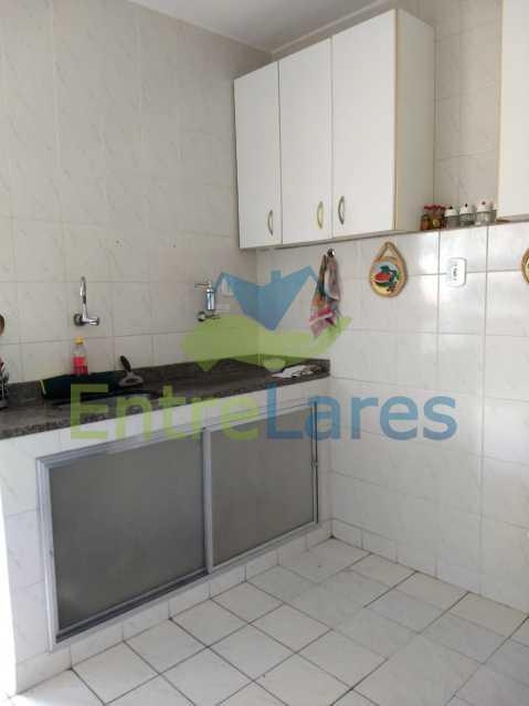 IMG-20180724-WA0242 - Casa duplex no Jardim Guanabara 5 quartos sendo 2 suítes, cozinha planejada, piscina, churrasqueira, 1 vaga de garagem. Aceita permuta. - ILCA50037 - 23