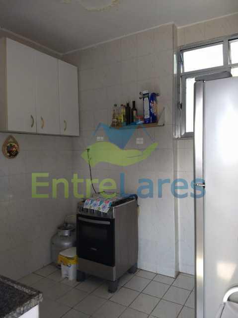 IMG-20180724-WA0243 - Casa duplex no Jardim Guanabara 5 quartos sendo 2 suítes, cozinha planejada, piscina, churrasqueira, 1 vaga de garagem. Aceita permuta. - ILCA50037 - 17