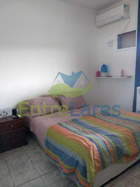 IMG-20180724-WA0244 - Casa duplex no Jardim Guanabara 5 quartos sendo 2 suítes, cozinha planejada, piscina, churrasqueira, 1 vaga de garagem. Aceita permuta. - ILCA50037 - 26