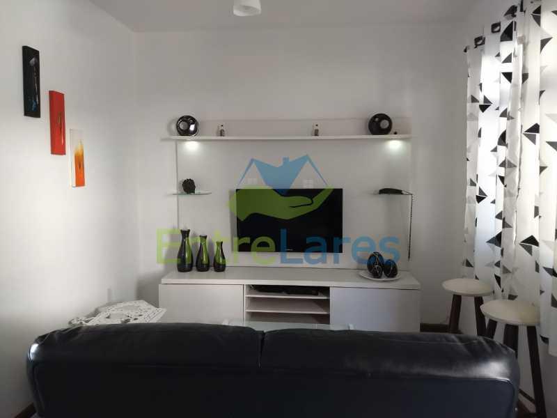 IMG-20180724-WA0245 - Casa duplex no Jardim Guanabara 5 quartos sendo 2 suítes, cozinha planejada, piscina, churrasqueira, 1 vaga de garagem. Aceita permuta. - ILCA50037 - 27