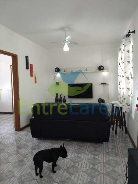 IMG-20180724-WA0246 - Casa duplex no Jardim Guanabara 5 quartos sendo 2 suítes, cozinha planejada, piscina, churrasqueira, 1 vaga de garagem. Aceita permuta. - ILCA50037 - 28