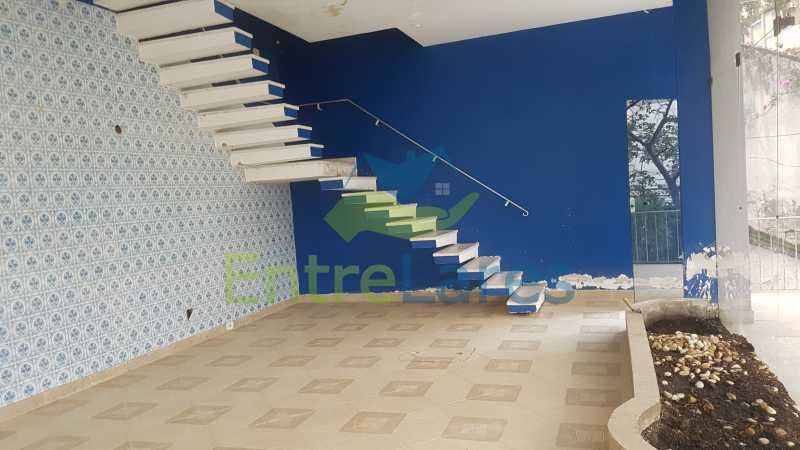 05 - Casa triplex no Jardim Guanabara 7 quartos sendo 1 suíte, varandão, copa cozinha planejada, piscina, terraço, 2 vagas de garagem. Aceita permuta. - ILCA70003 - 6