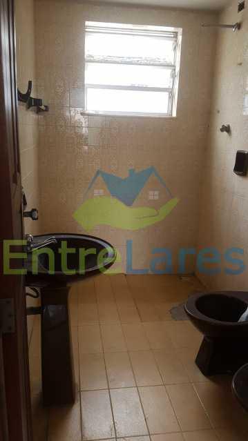 22 - Casa triplex no Jardim Guanabara 7 quartos sendo 1 suíte, varandão, copa cozinha planejada, piscina, terraço, 2 vagas de garagem. Aceita permuta. - ILCA70003 - 24