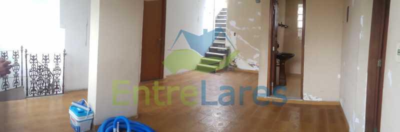 23.1 - Casa triplex no Jardim Guanabara 7 quartos sendo 1 suíte, varandão, copa cozinha planejada, piscina, terraço, 2 vagas de garagem. Aceita permuta. - ILCA70003 - 25