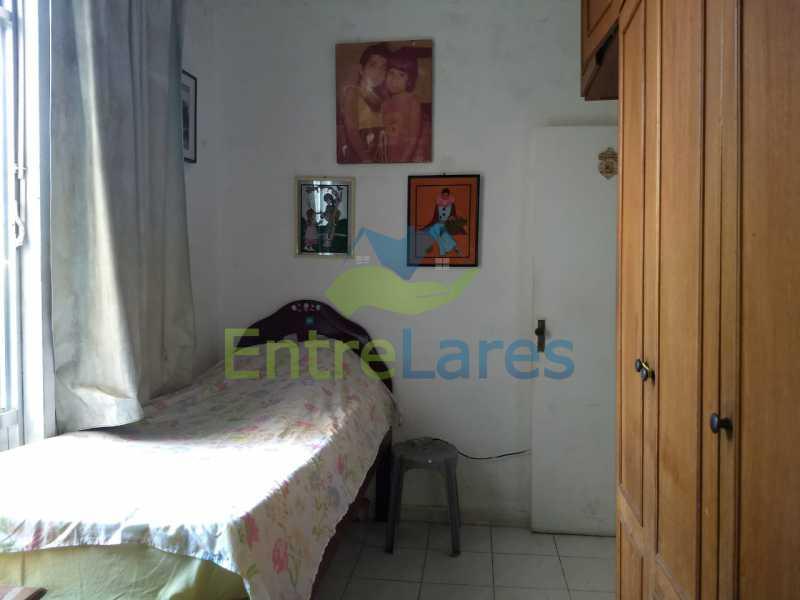 IMG-20180804-WA0098 - Apartamento na Portuguesa 2 quartos, banheiro social, cozinha com armários, 1 vaga de garagem. Rua Fernando de Azevedo. - ILAP20372 - 7