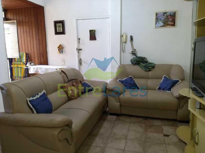 IMG-20180804-WA0099 - Apartamento na Portuguesa 2 quartos, banheiro social, cozinha com armários, 1 vaga de garagem. Rua Fernando de Azevedo. - ILAP20372 - 3