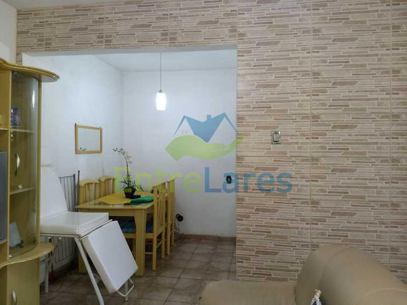 IMG-20180804-WA0100 - Apartamento na Portuguesa 2 quartos, banheiro social, cozinha com armários, 1 vaga de garagem. Rua Fernando de Azevedo. - ILAP20372 - 4