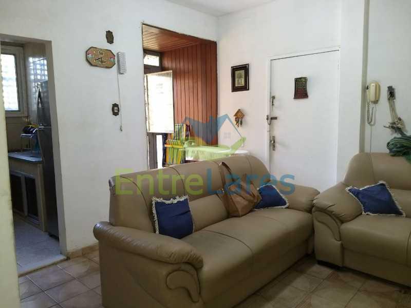 IMG-20180804-WA0102 - Apartamento na Portuguesa 2 quartos, banheiro social, cozinha com armários, 1 vaga de garagem. Rua Fernando de Azevedo. - ILAP20372 - 1