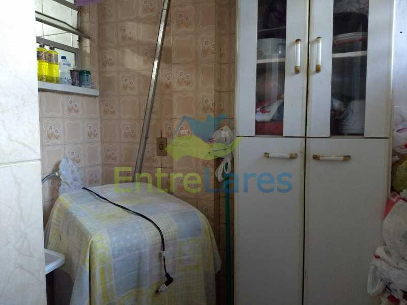 IMG-20180804-WA0103 - Apartamento na Portuguesa 2 quartos, banheiro social, cozinha com armários, 1 vaga de garagem. Rua Fernando de Azevedo. - ILAP20372 - 14