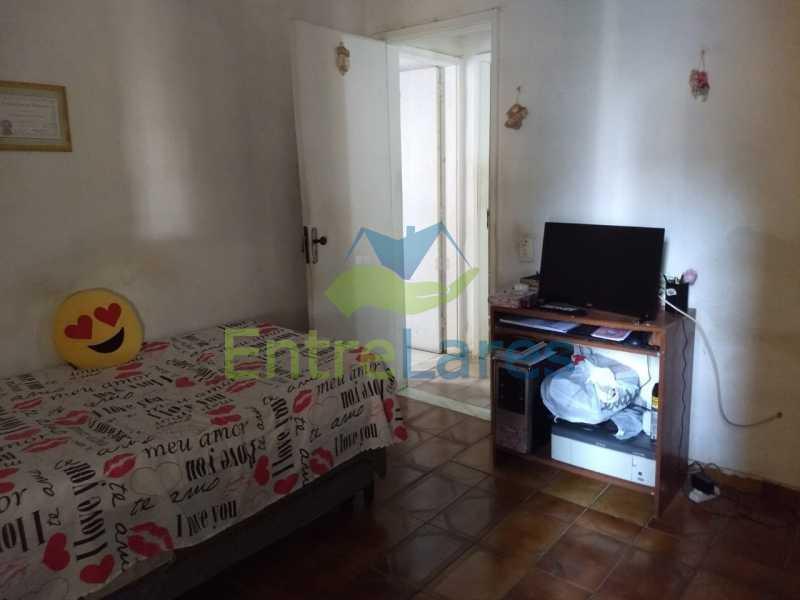 IMG-20180804-WA0104 - Apartamento na Portuguesa 2 quartos, banheiro social, cozinha com armários, 1 vaga de garagem. Rua Fernando de Azevedo. - ILAP20372 - 10
