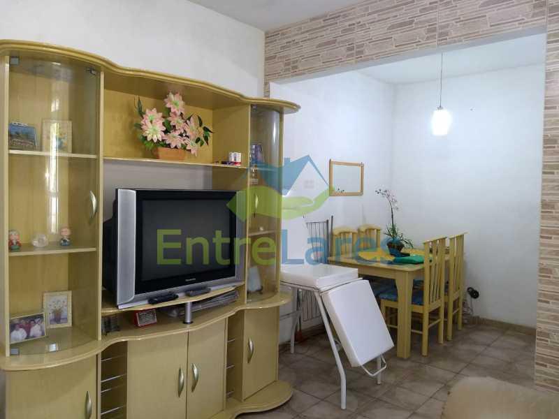 IMG-20180804-WA0106 - Apartamento na Portuguesa 2 quartos, banheiro social, cozinha com armários, 1 vaga de garagem. Rua Fernando de Azevedo. - ILAP20372 - 5