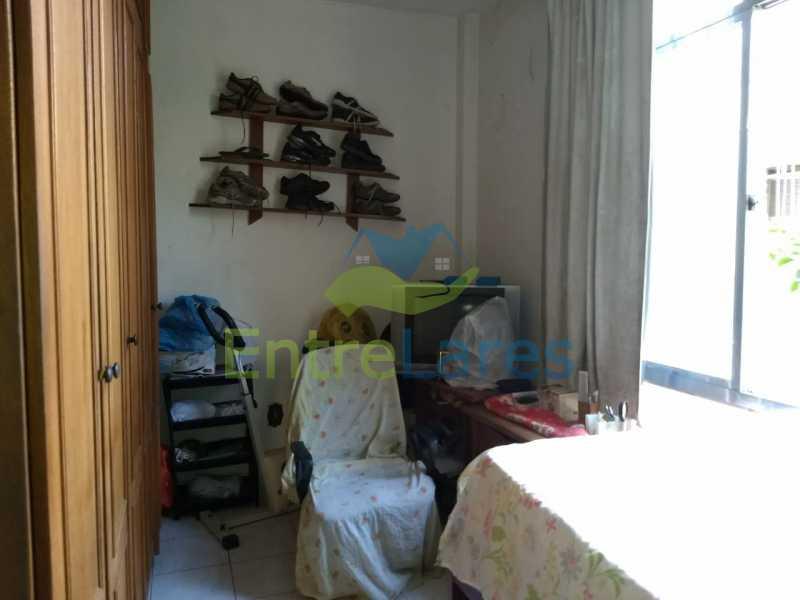 IMG-20180804-WA0107 - Apartamento na Portuguesa 2 quartos, banheiro social, cozinha com armários, 1 vaga de garagem. Rua Fernando de Azevedo. - ILAP20372 - 8