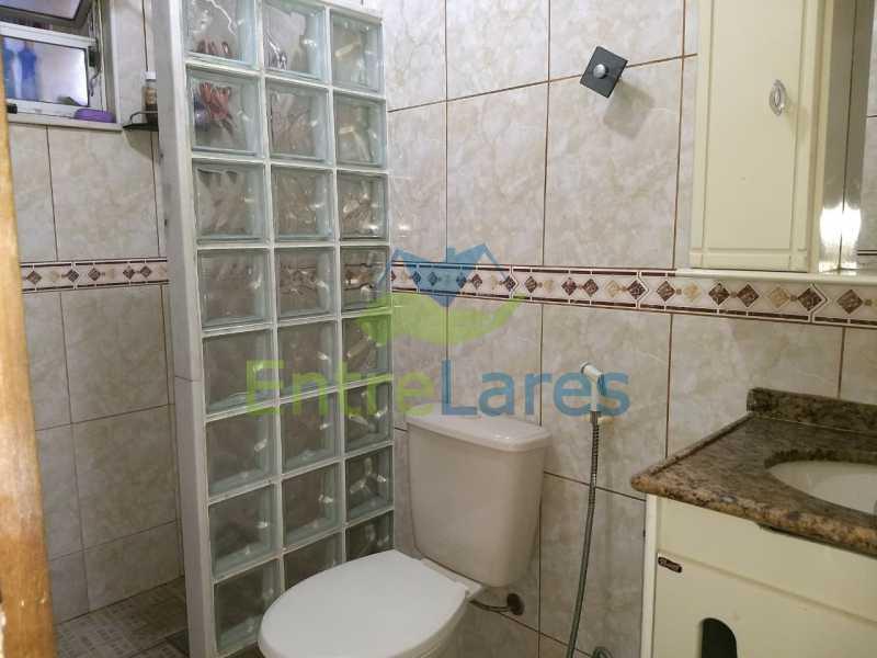 IMG-20180804-WA0108 - Apartamento na Portuguesa 2 quartos, banheiro social, cozinha com armários, 1 vaga de garagem. Rua Fernando de Azevedo. - ILAP20372 - 11