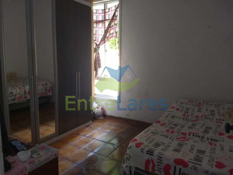 IMG-20180804-WA0109 - Apartamento na Portuguesa 2 quartos, banheiro social, cozinha com armários, 1 vaga de garagem. Rua Fernando de Azevedo. - ILAP20372 - 9