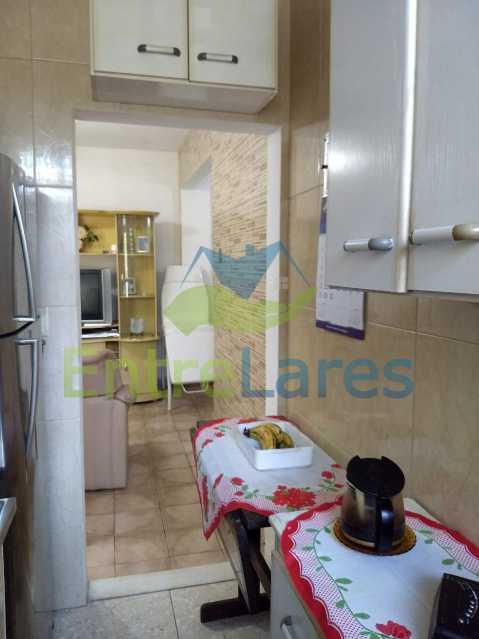 IMG-20180804-WA0110 - Apartamento na Portuguesa 2 quartos, banheiro social, cozinha com armários, 1 vaga de garagem. Rua Fernando de Azevedo. - ILAP20372 - 13