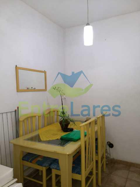 IMG-20180804-WA0112 - Apartamento na Portuguesa 2 quartos, banheiro social, cozinha com armários, 1 vaga de garagem. Rua Fernando de Azevedo. - ILAP20372 - 6