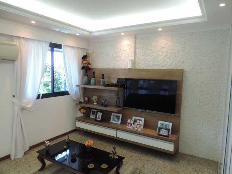 4e1d1622-0fc5-4add-8f9d-5c97bd - Apartamento À Venda no Condomínio ACQUABELLA - Barra da Tijuca - Rio de Janeiro - RJ - LPAP30229 - 1