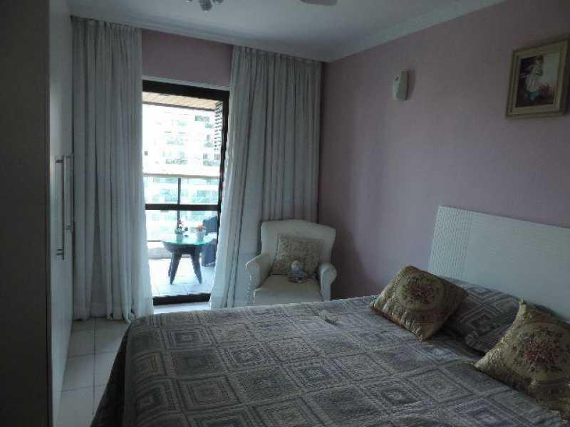 9fb923c3-ce7b-47ca-b85e-093ade - Apartamento À Venda no Condomínio ACQUABELLA - Barra da Tijuca - Rio de Janeiro - RJ - LPAP30229 - 11