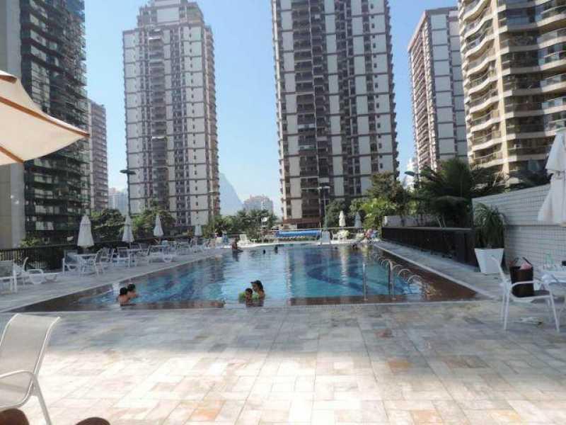 23923942-ada9-4b4c-97c0-6a3862 - Apartamento À Venda no Condomínio ACQUABELLA - Barra da Tijuca - Rio de Janeiro - RJ - LPAP30229 - 4