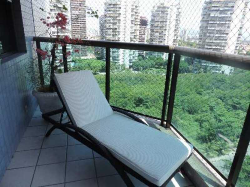 b089c38a-c213-4522-a3b9-b589f9 - Apartamento À Venda no Condomínio ACQUABELLA - Barra da Tijuca - Rio de Janeiro - RJ - LPAP30229 - 5