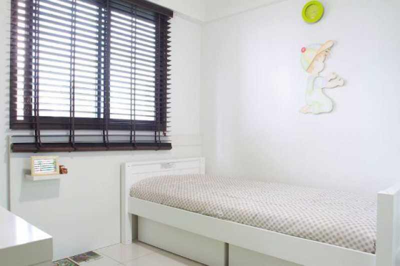 c5e9ffe6-fa6d-4af9-8179-fb77f2 - Apartamento À Venda no Condomínio ACQUABELLA - Barra da Tijuca - Rio de Janeiro - RJ - LPAP30229 - 12