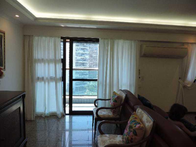 c6ef672c-12a2-42b2-a081-6c9c78 - Apartamento À Venda no Condomínio ACQUABELLA - Barra da Tijuca - Rio de Janeiro - RJ - LPAP30229 - 9