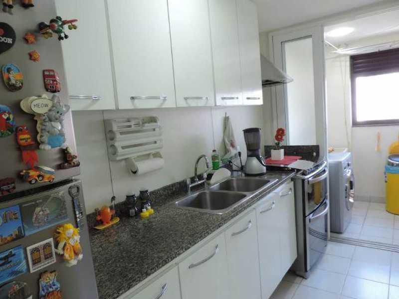 c36c38b3-2944-4084-bbea-1160f7 - Apartamento À Venda no Condomínio ACQUABELLA - Barra da Tijuca - Rio de Janeiro - RJ - LPAP30229 - 15