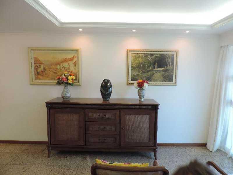cd088447-8e81-4e94-818c-05abb9 - Apartamento À Venda no Condomínio ACQUABELLA - Barra da Tijuca - Rio de Janeiro - RJ - LPAP30229 - 10